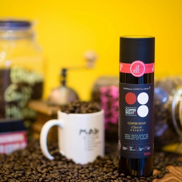 [Membership]커피8에잇 - 클래식 500ml 3개월 -기본-